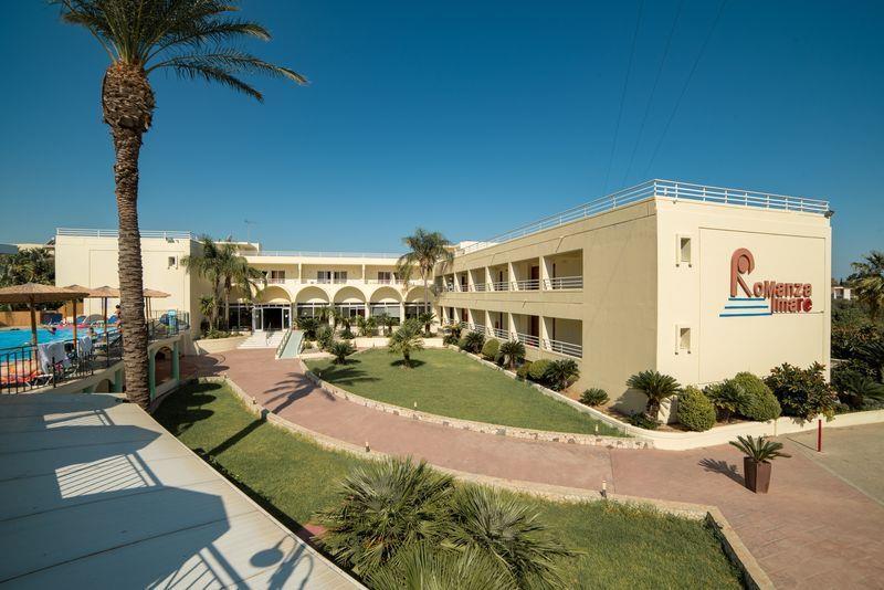 Romanza Mare Hotel - 2