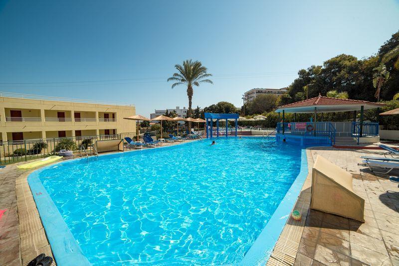 Romanza Mare Hotel - 7