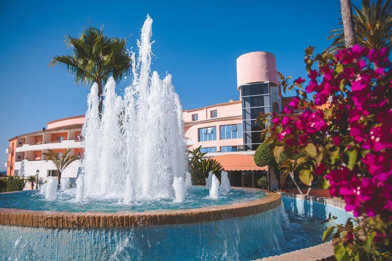 Marbella Playa - 8 Popup navigation