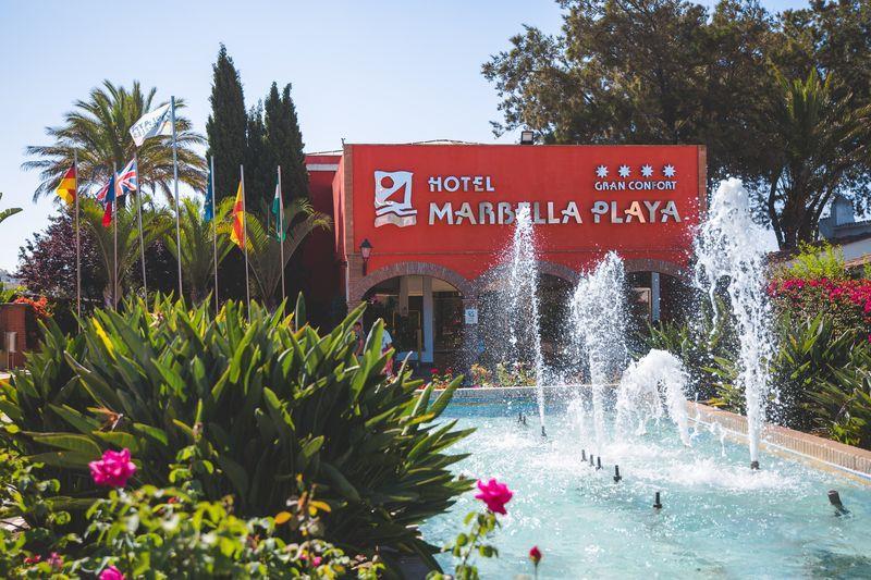 Marbella Playa - 6 Popup navigation