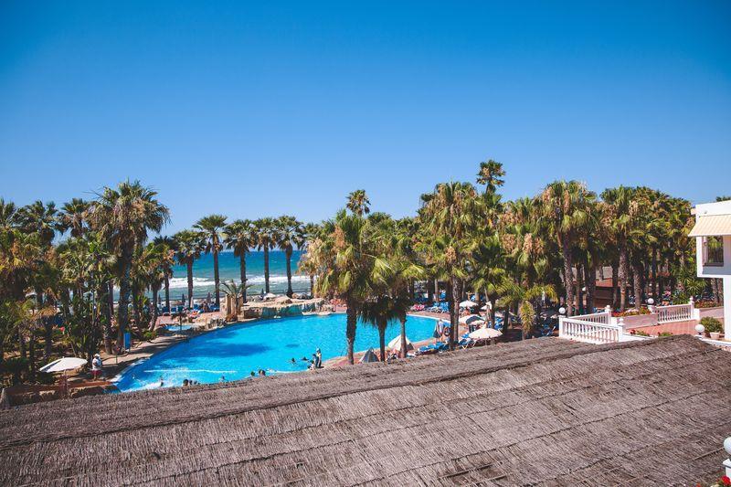 Marbella Playa - 14 Popup navigation