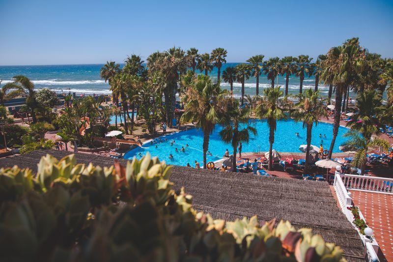 Marbella Playa - 1 Popup navigation
