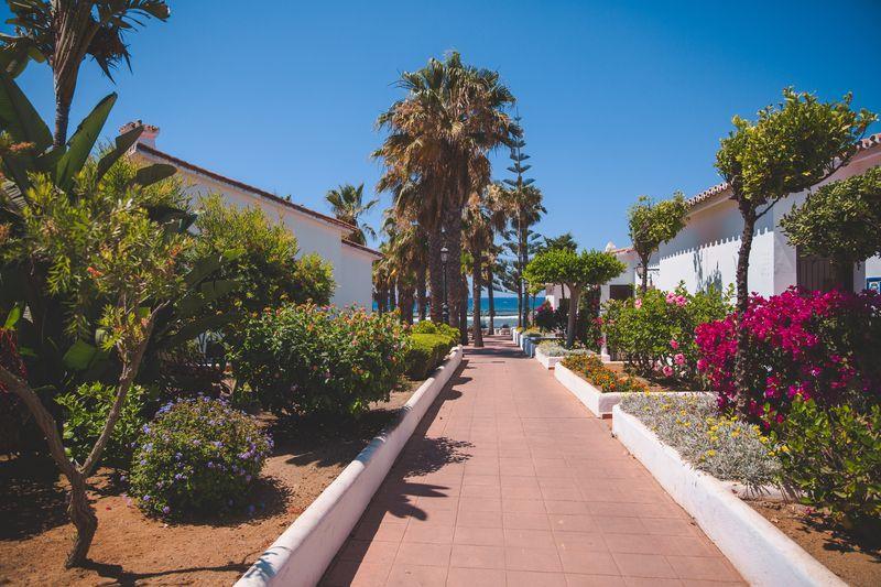 Marbella Playa - 21 Popup navigation