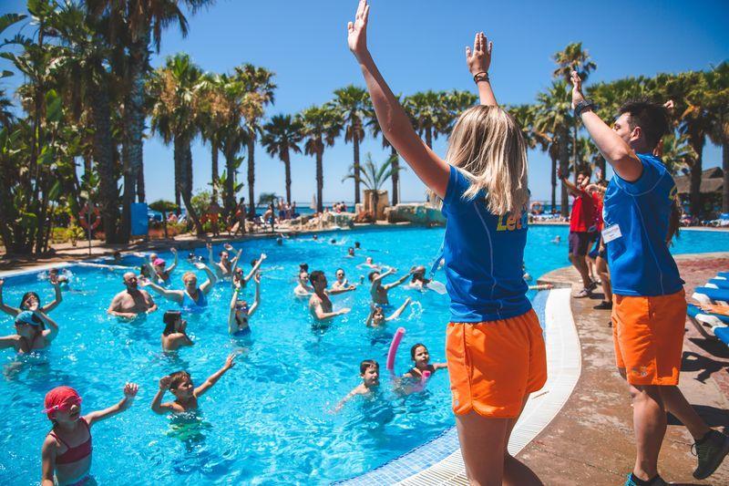 Marbella Playa - 28 Popup navigation