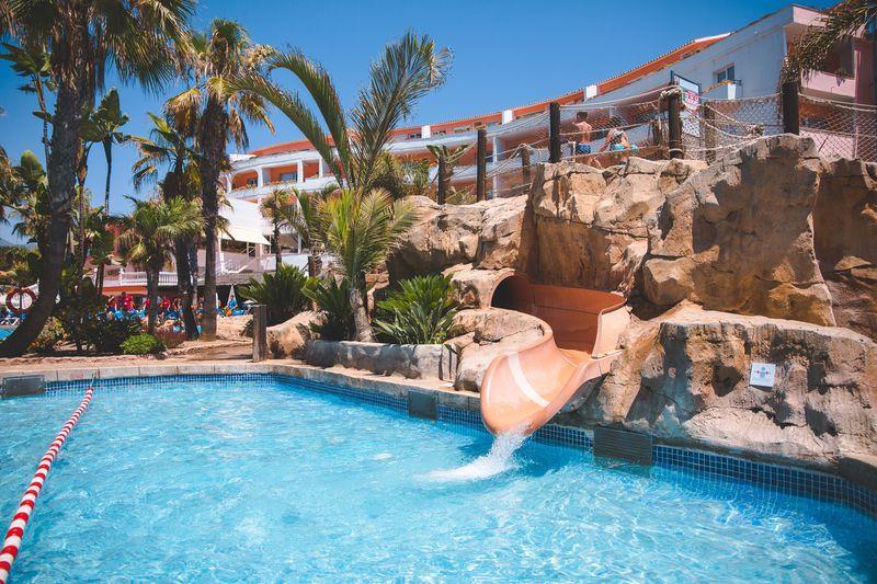 Marbella Playa - 30 Popup navigation