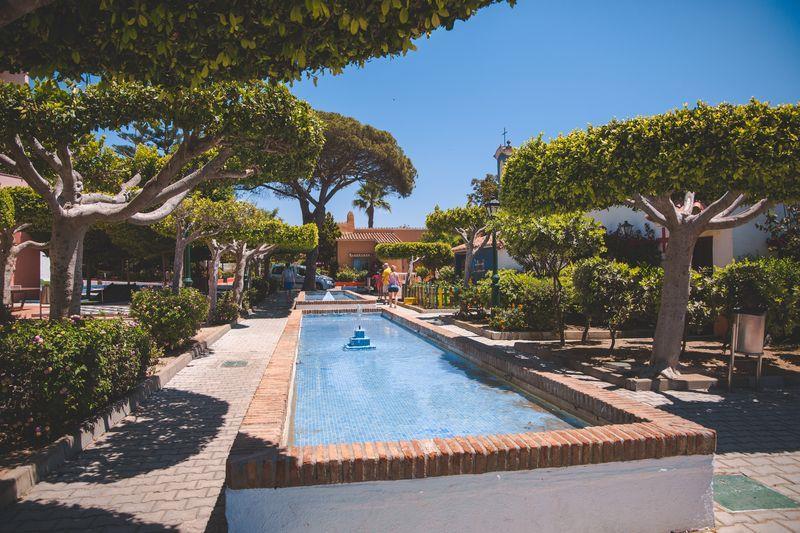 Marbella Playa - 31 Popup navigation