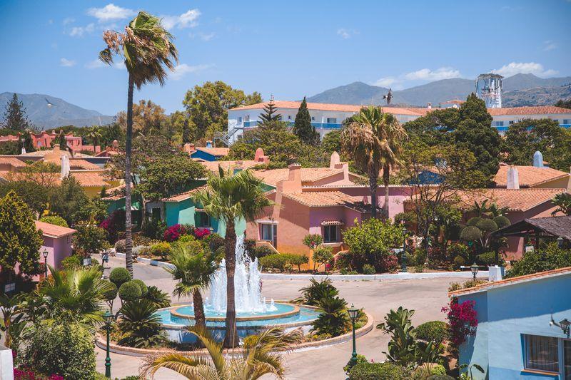 Marbella Playa - 34 Popup navigation