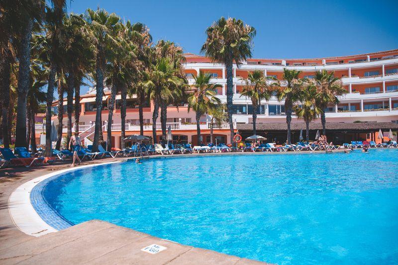 Marbella Playa - 2 Popup navigation