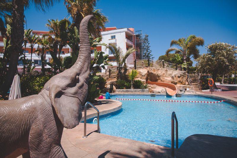 Marbella Playa - 36 Popup navigation