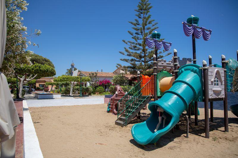 Marbella Playa - 38 Popup navigation