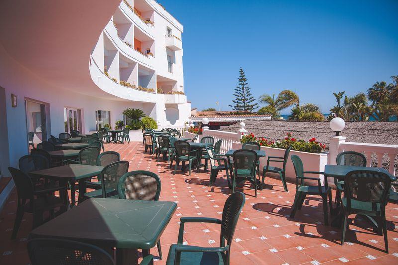 Marbella Playa - 42 Popup navigation