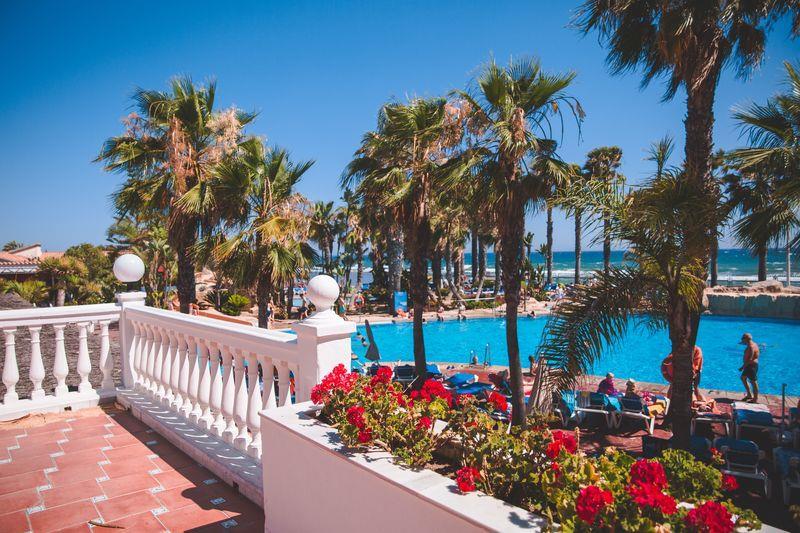 Marbella Playa - 44 Popup navigation