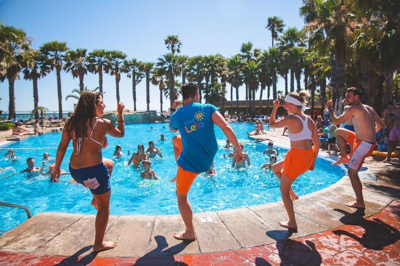 Marbella Playa - 45 Popup navigation