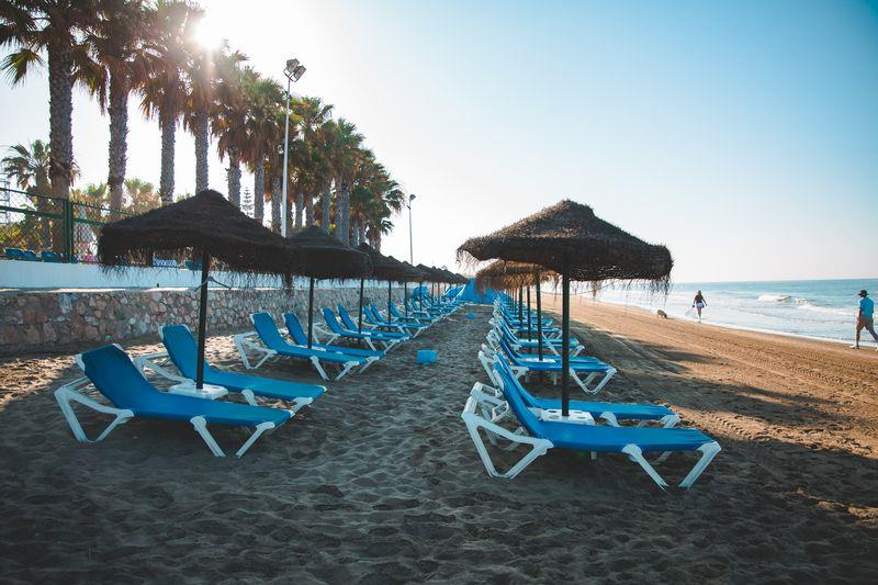 Marbella Playa - 46 Popup navigation