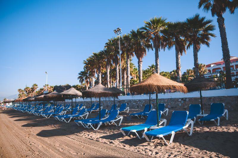 Marbella Playa - 48 Popup navigation