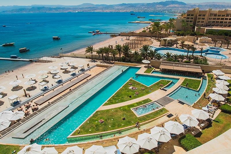 Kempinski Hotel Aqaba 1