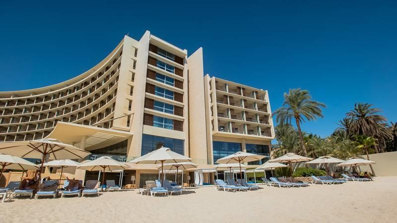 Kempinski Hotel Aqaba 2