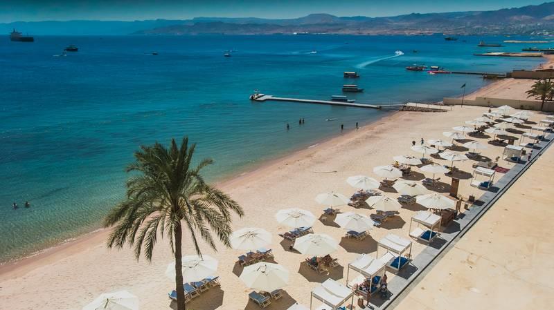 Kempinski Hotel Aqaba 3