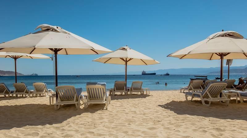 Kempinski Hotel Aqaba 4