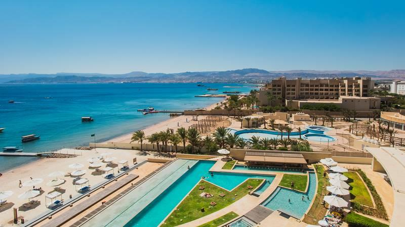 Kempinski Hotel Aqaba 6