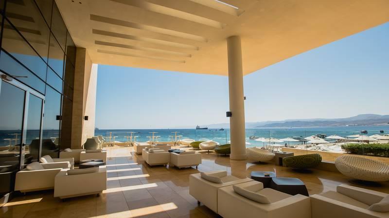 Kempinski Hotel Aqaba 7