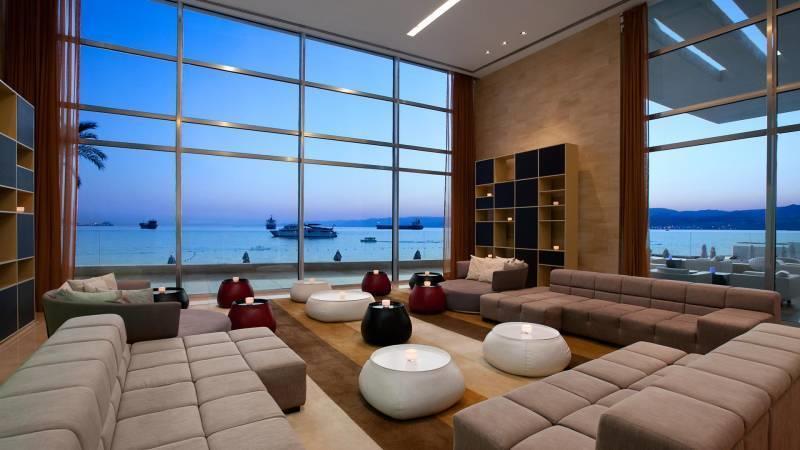 Kempinski Hotel Aqaba 10