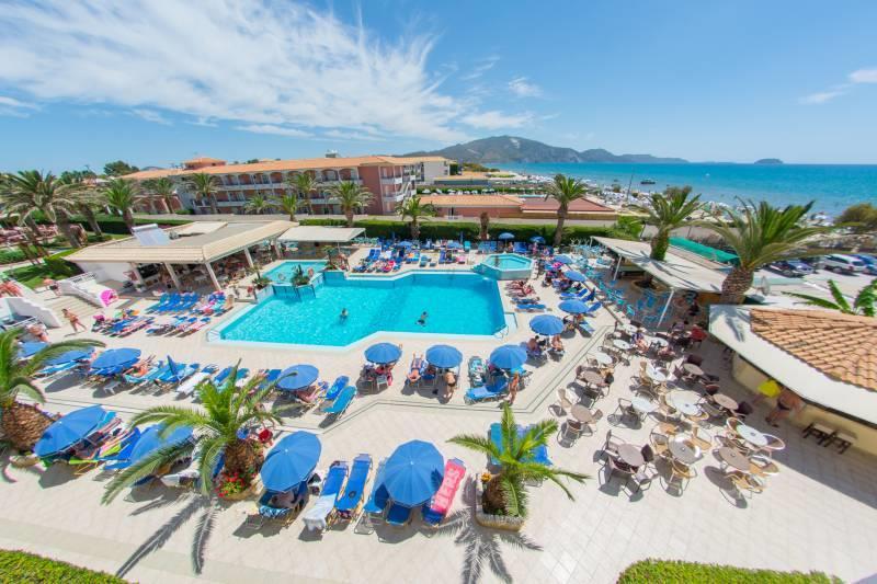 Hotel Poseidon Beach - 3 Popup navigation