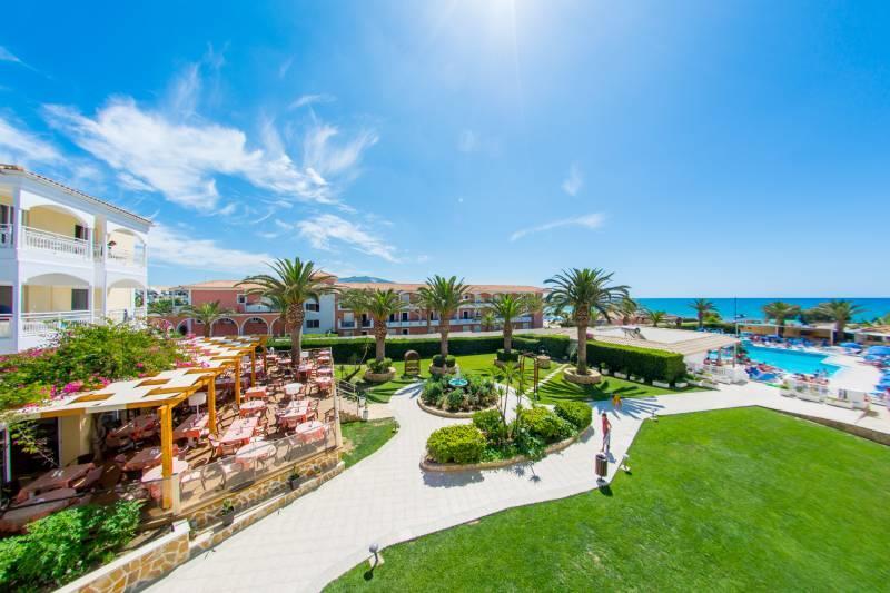 Hotel Poseidon Beach - 4 Popup navigation