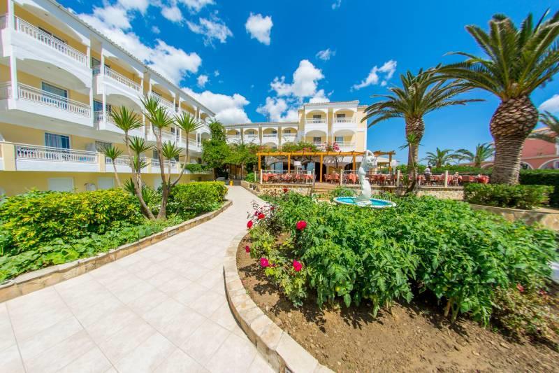 Hotel Poseidon Beach - 6 Popup navigation