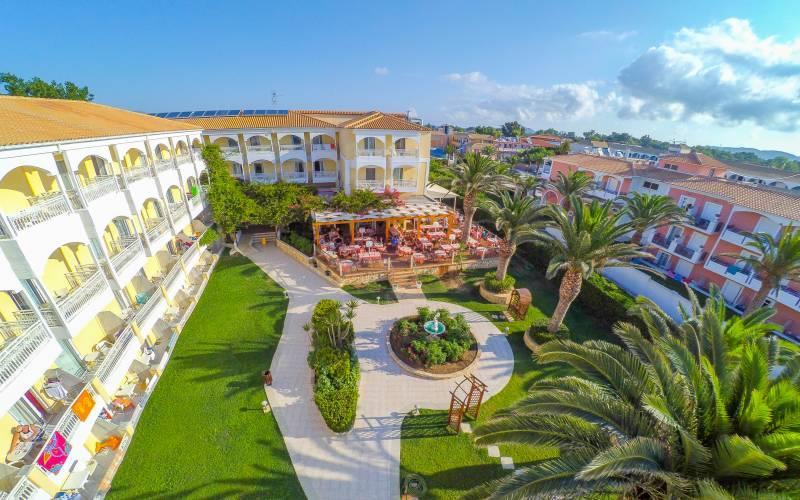 Hotel Poseidon Beach - 9 Popup navigation