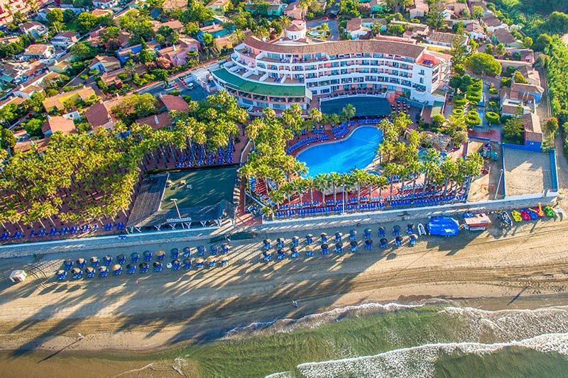 Marbella Playa - 43 Popup navigation