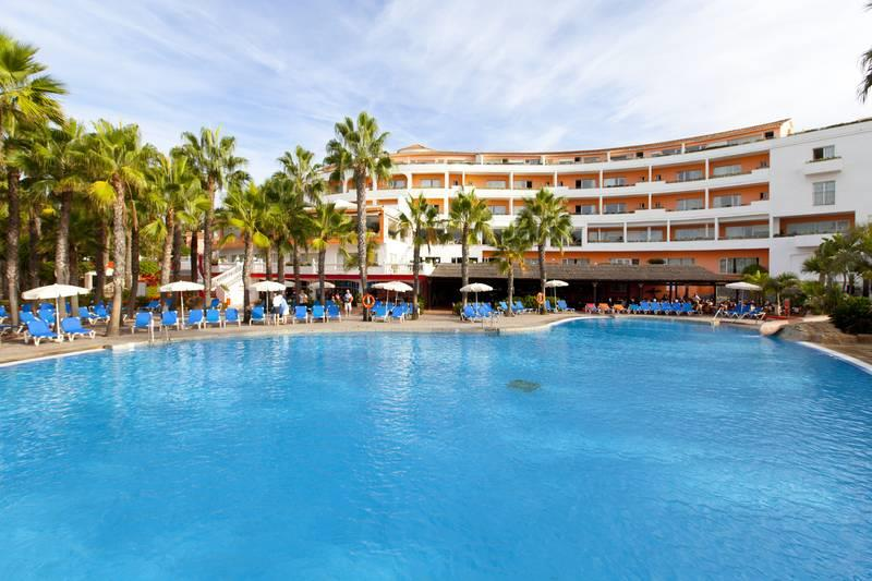 Marbella Playa - 11 Popup navigation