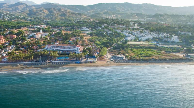 Marbella Playa - 12 Popup navigation