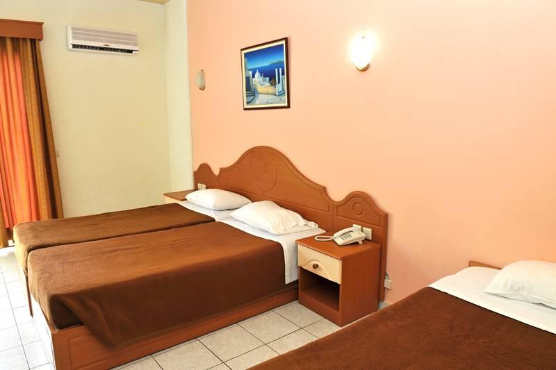 Romanza Mare II. 3* - izba