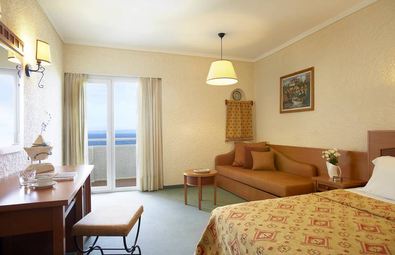 Athos Palace 4* - izba