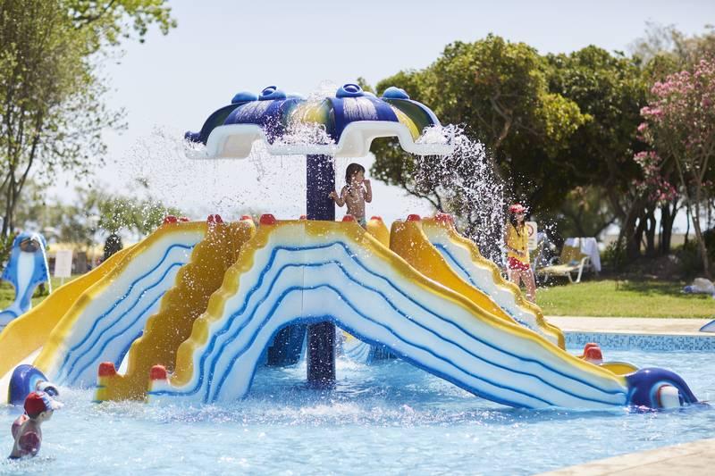 Athos Palace 4* - detský bazén