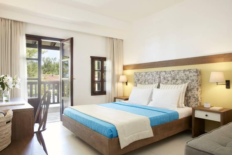 Simantro Beach Hotel 5* - izba