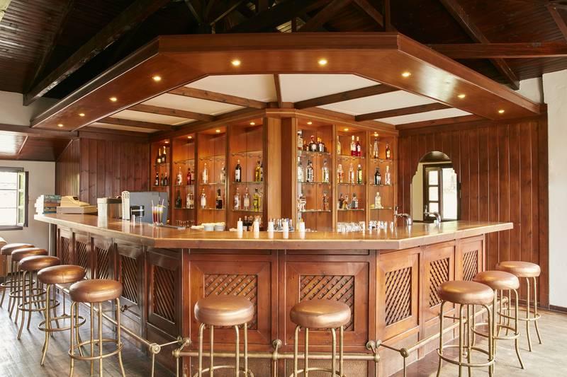 Simantro Beach Hotel 5* - bar