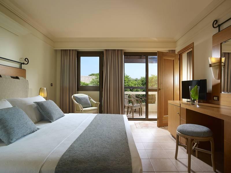 Knossos Royal Village 5* - izba