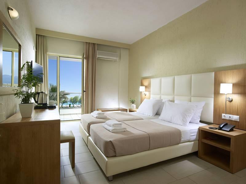 Malia Bay Beach Hotel & Bungalows 4* - izba