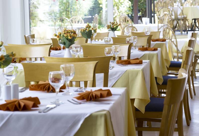 Malia Bay Beach Hotel & Bungalows 4* - reštaurácia