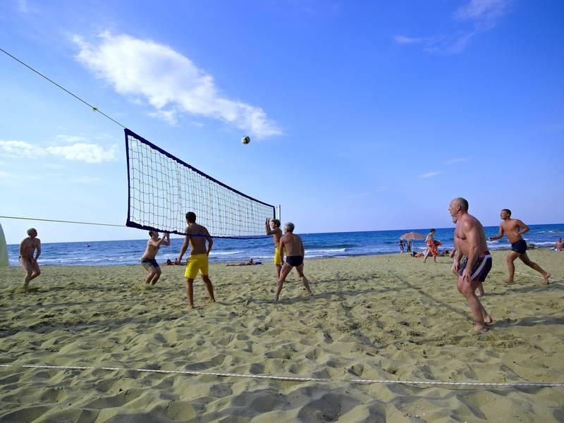 Malia Bay Beach Hotel & Bungalows 4* - pláž