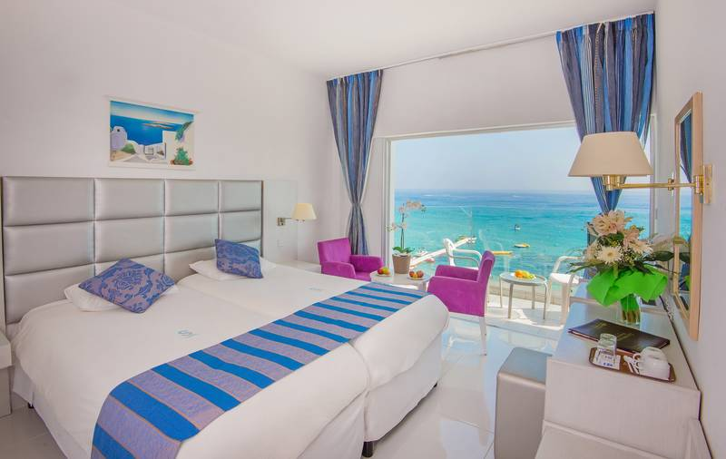 Silver Sands Beach Hotel 3*+ - izba