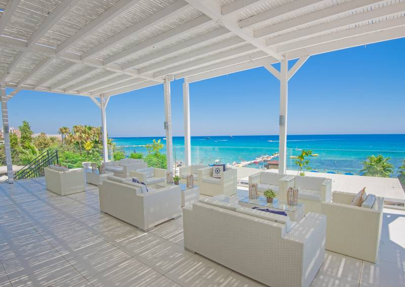 Silver Sands Beach Hotel 3*+ - bar