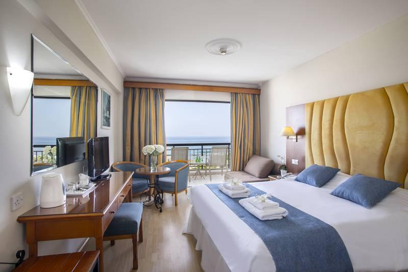 Anastasia Beach Hotel 4* - izba