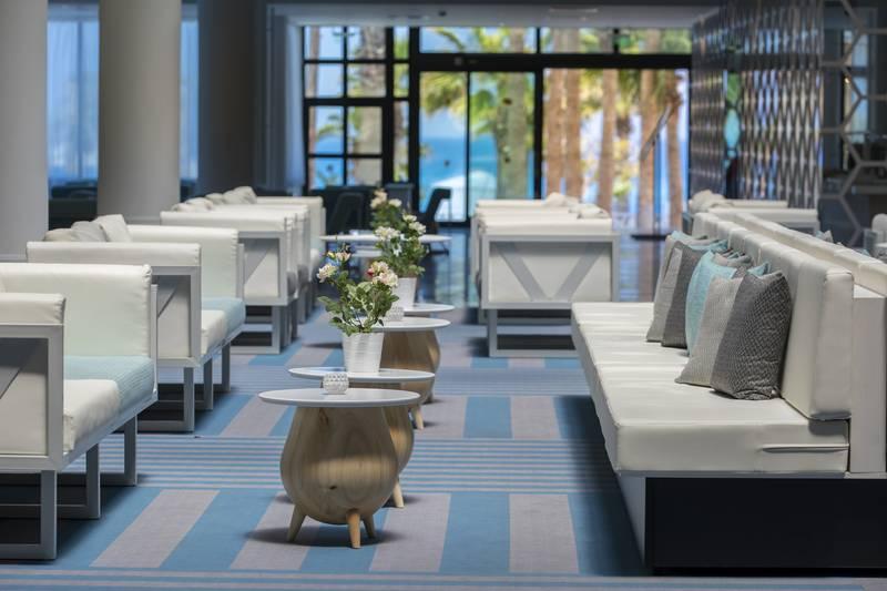 Anastasia Beach Hotel 4* - bar