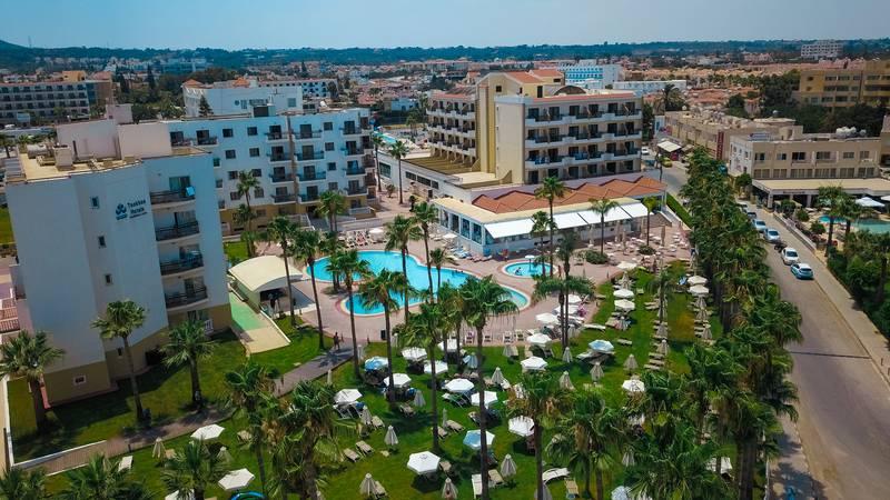 Anastasia Beach Hotel 4*
