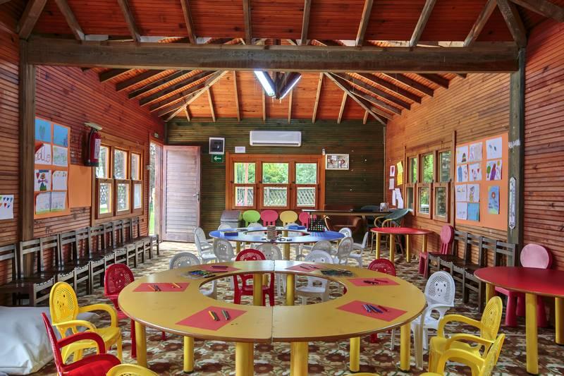Kumköy Beach Resort & SPA 5˙ - miniklub