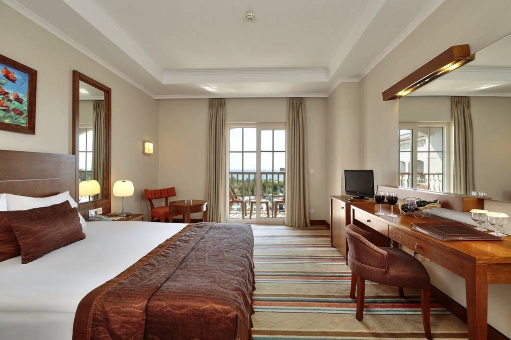 Elita Beach Resort Hotel & SPA 5˙ - izba