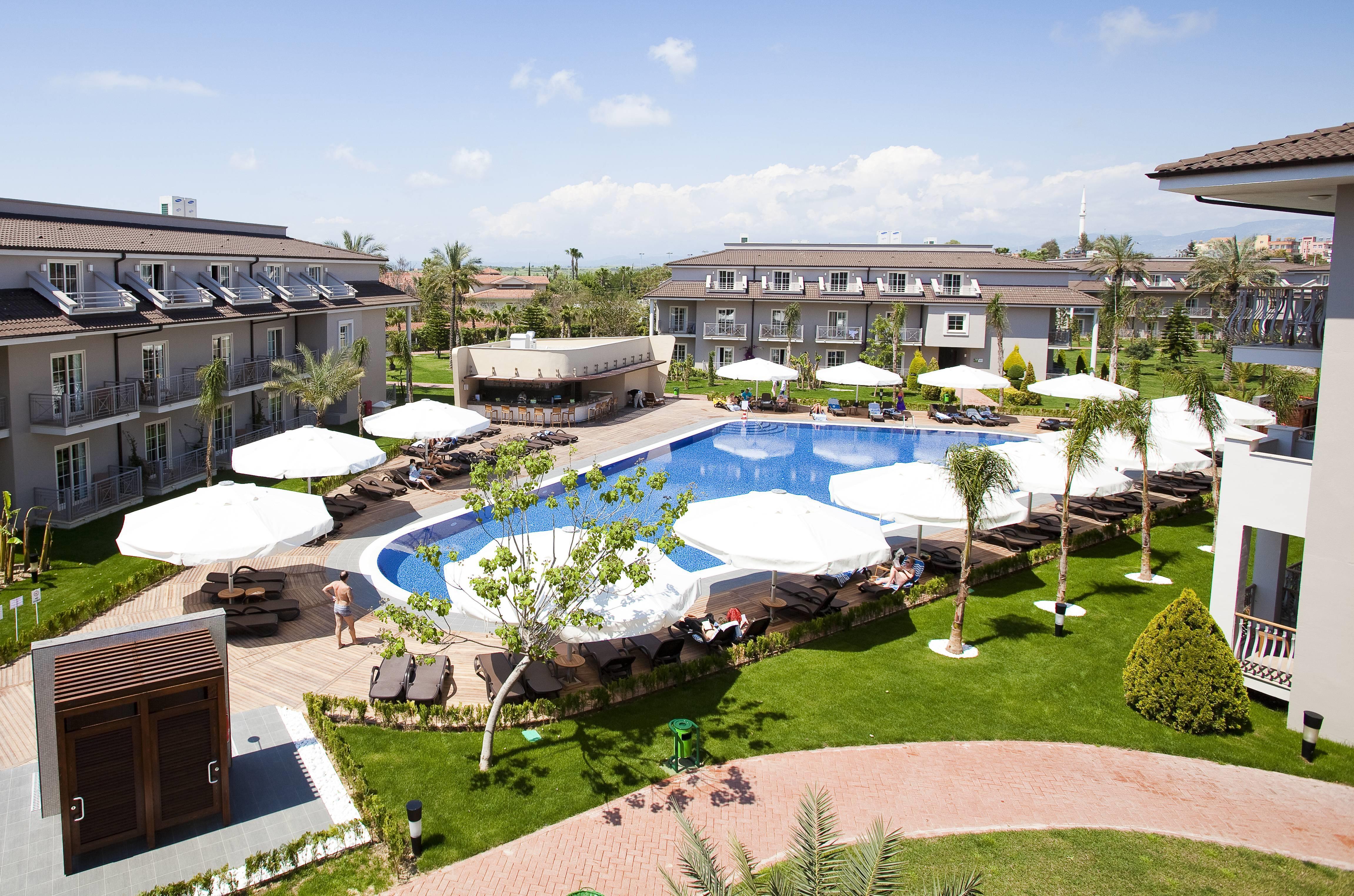 Elita Beach Resort Hotel & SPA 5˙